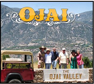 Wine Tasting Tours In Ojai Ca